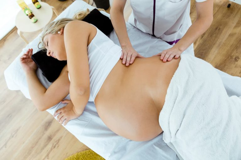 Prenatal or Pregnancy Massage